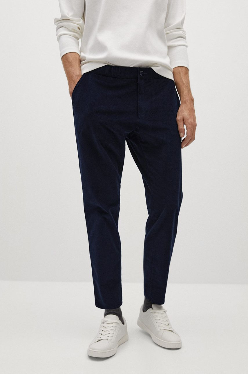 Mango Man - Pantaloni JOEN answear.ro