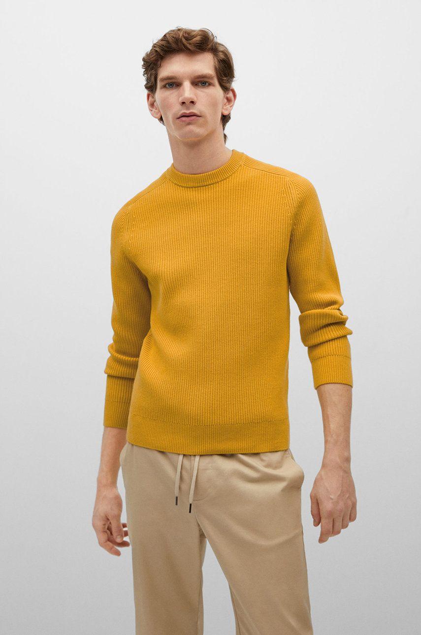 Mango Man - Pulover TEXAS imagine