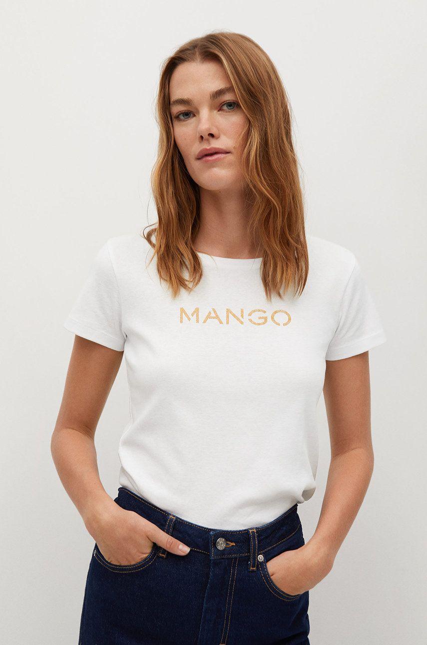 Mango - Tricou PSMANGO