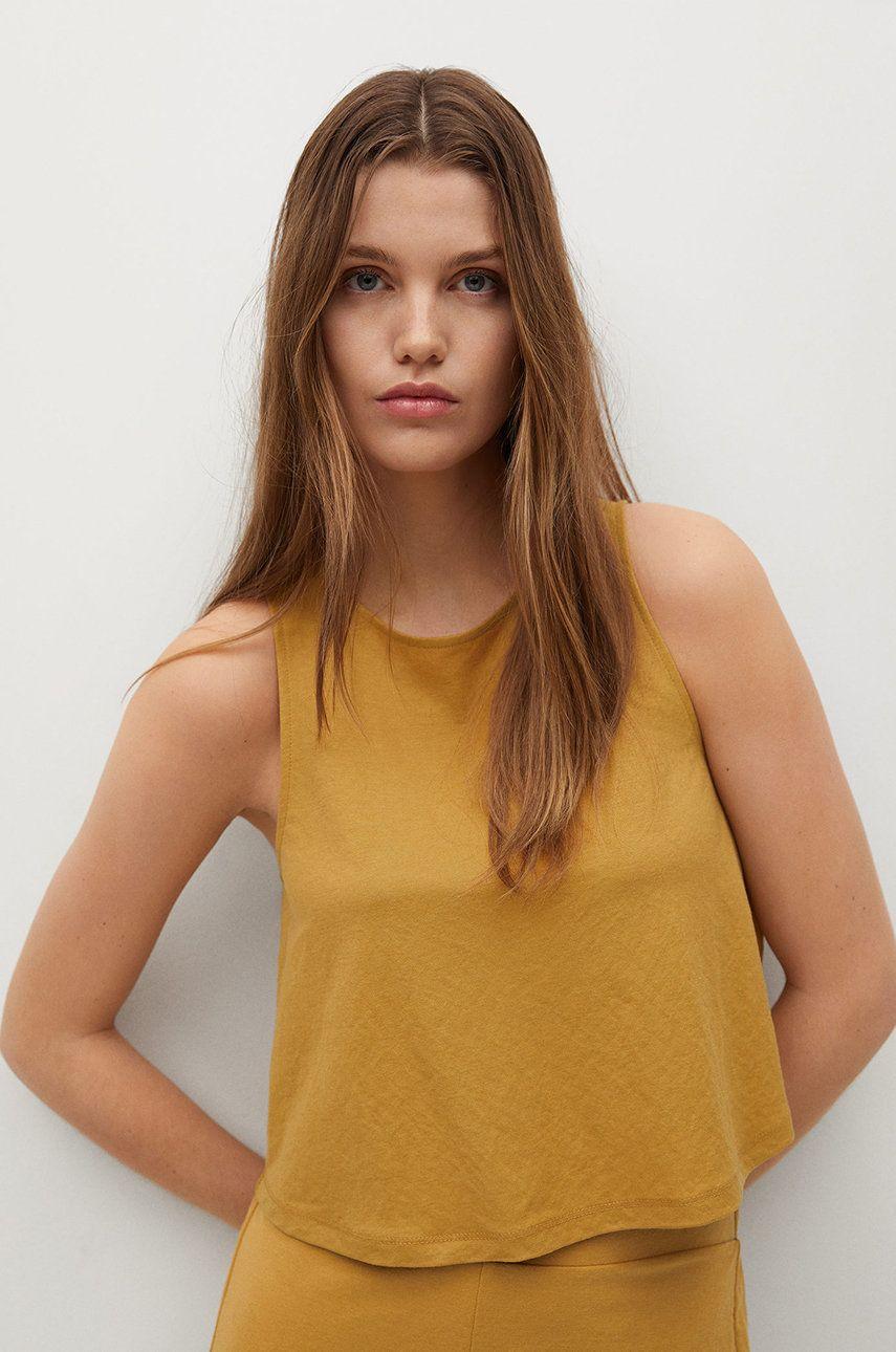 Mango - Bluza Cintia