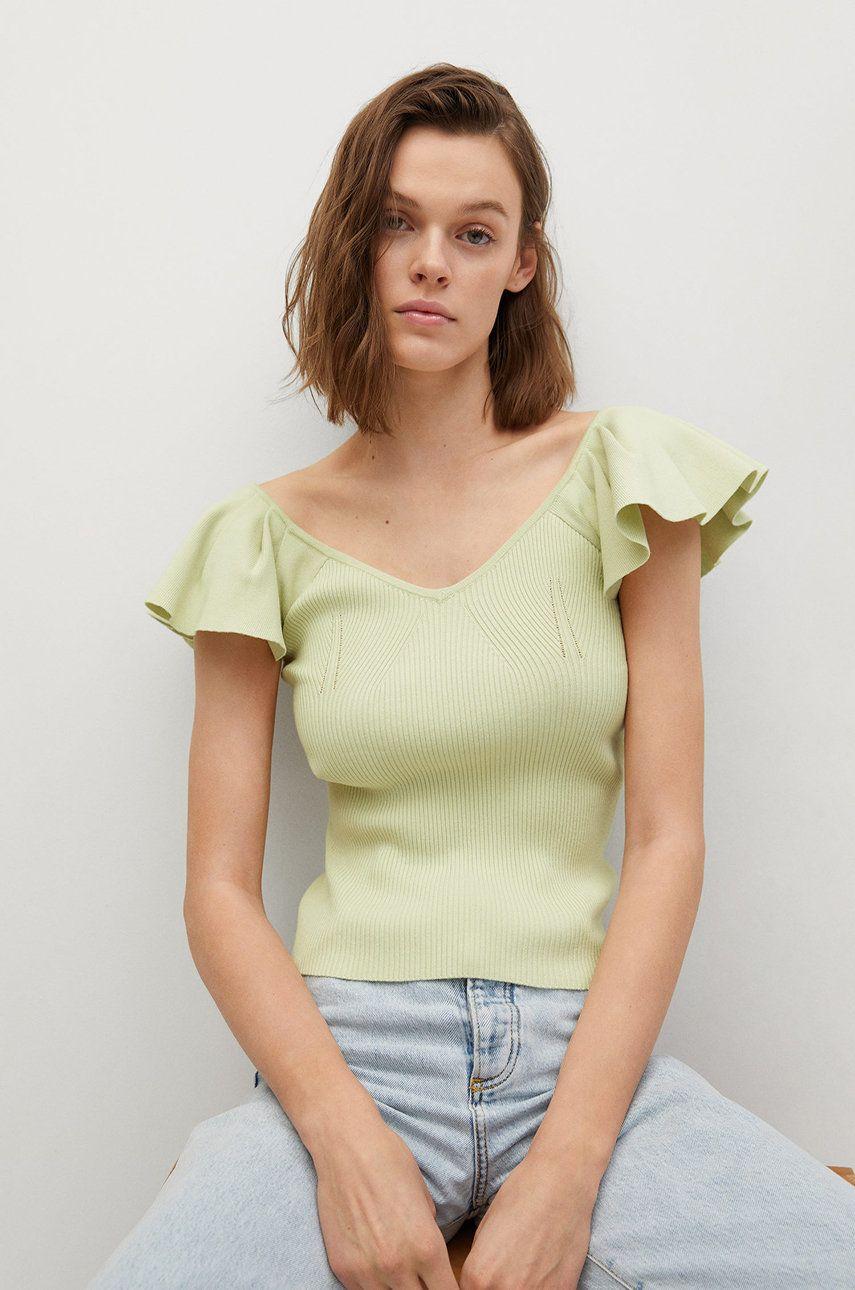 Mango - Tricou LOLA