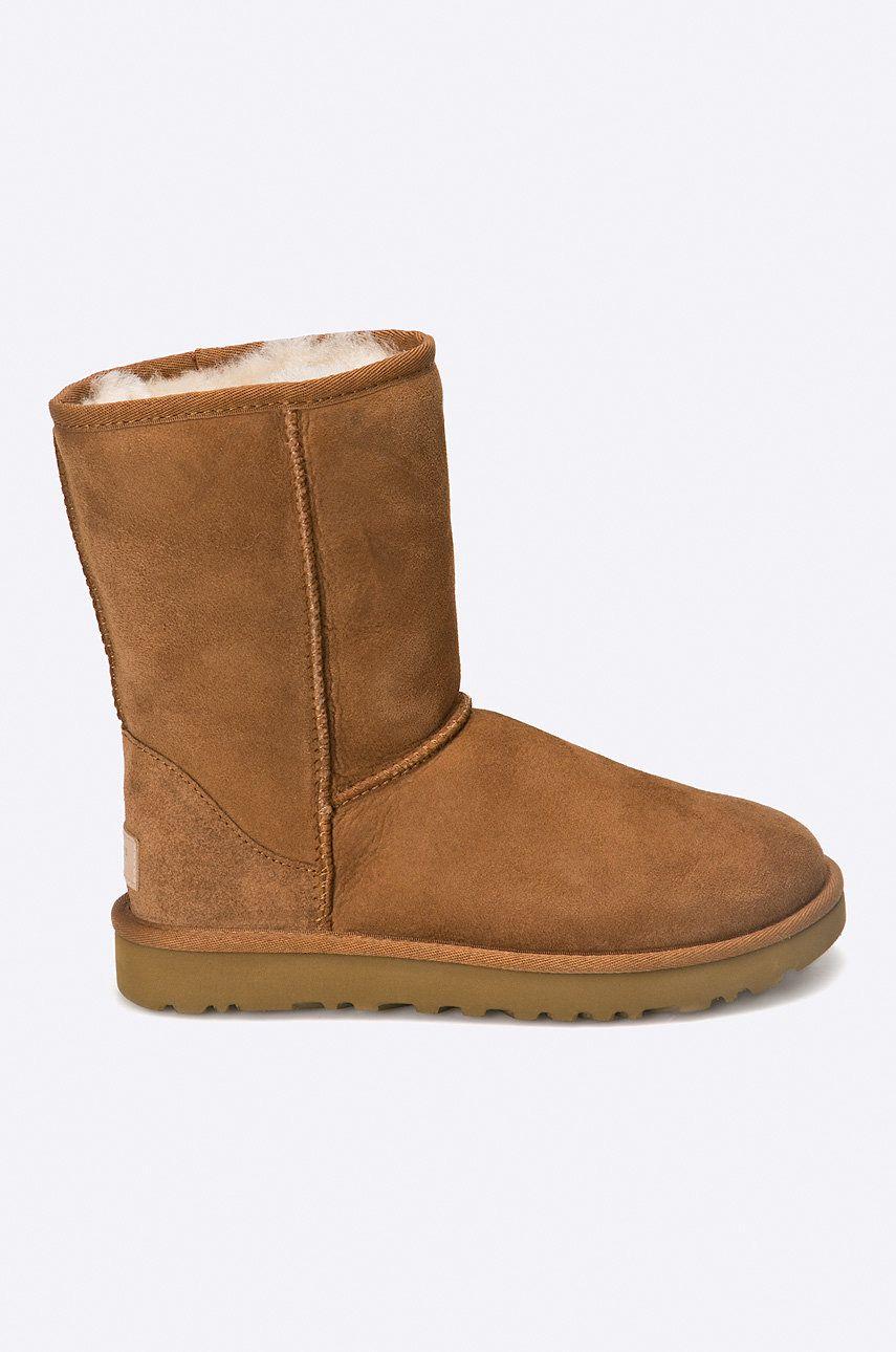 UGG - Pantofi Classic Short II