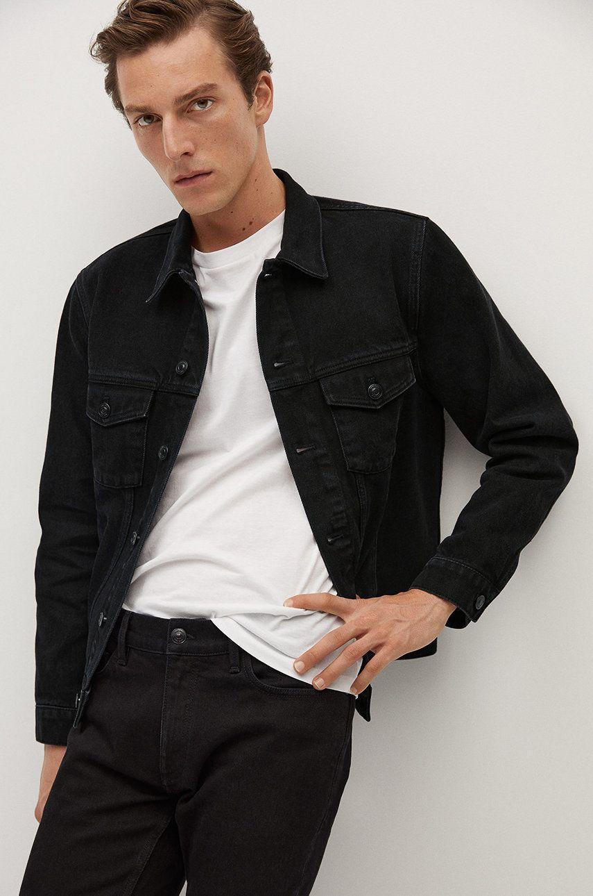 Mango Man - Geaca jeans RYAN