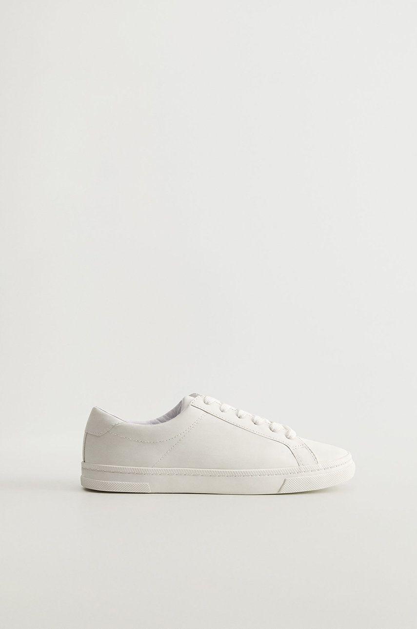 Mango - Pantofi Dante