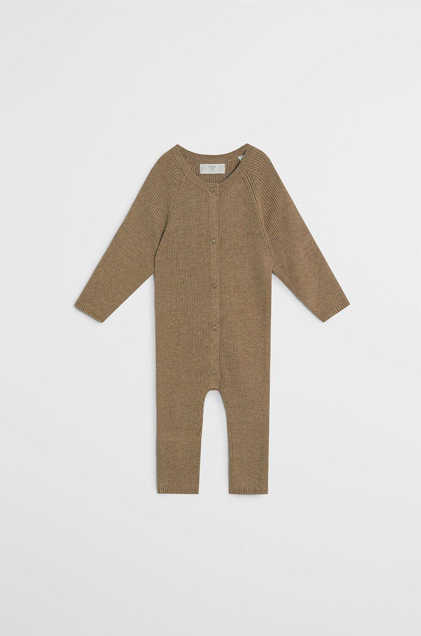 Mango Kids - Costum bebe Nidito 62-74 cm