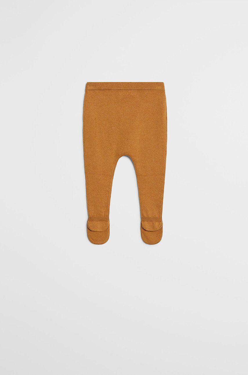 Mango Kids - Costum bebe Nido 62-74 cm poza