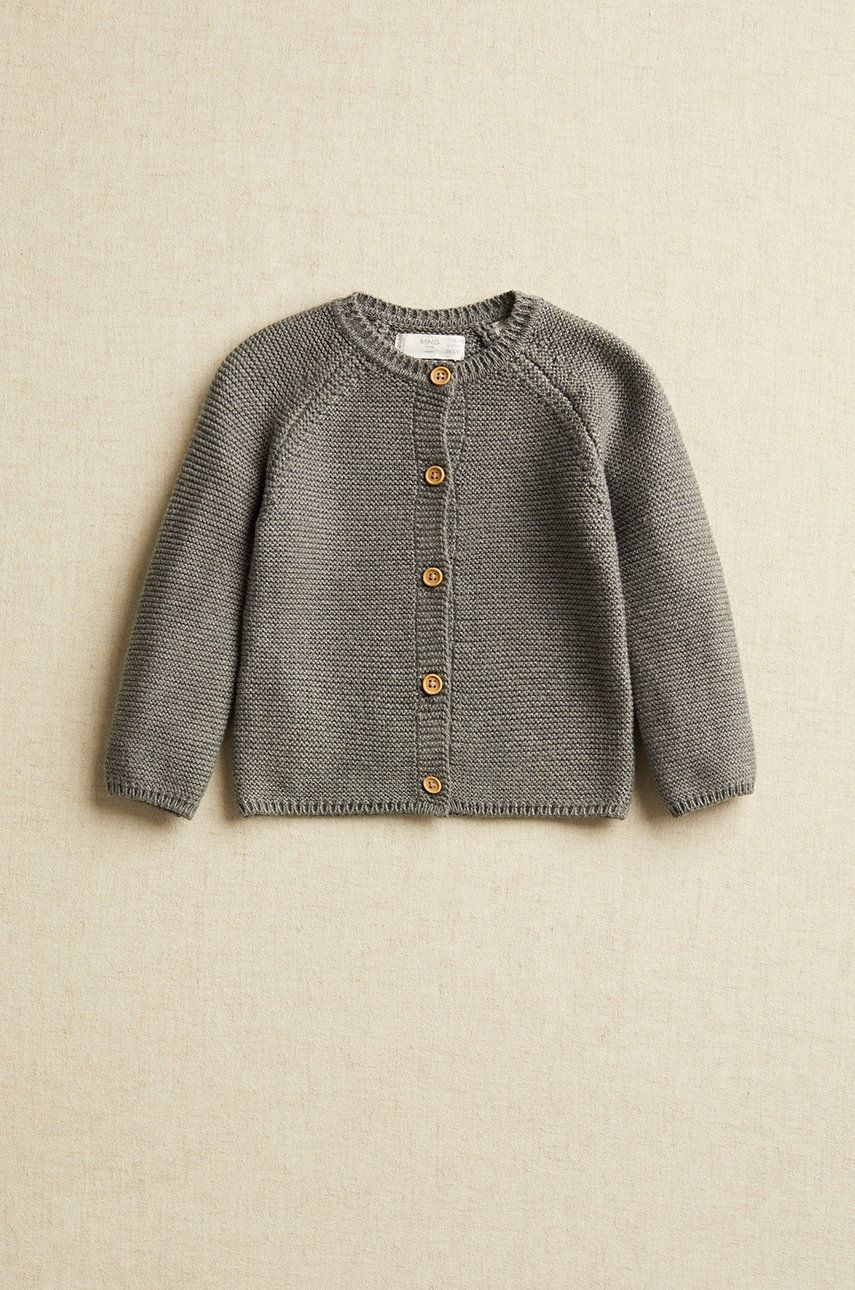 Mango Kids - Cardigan bebe Bobanb 62-80 cm imagine