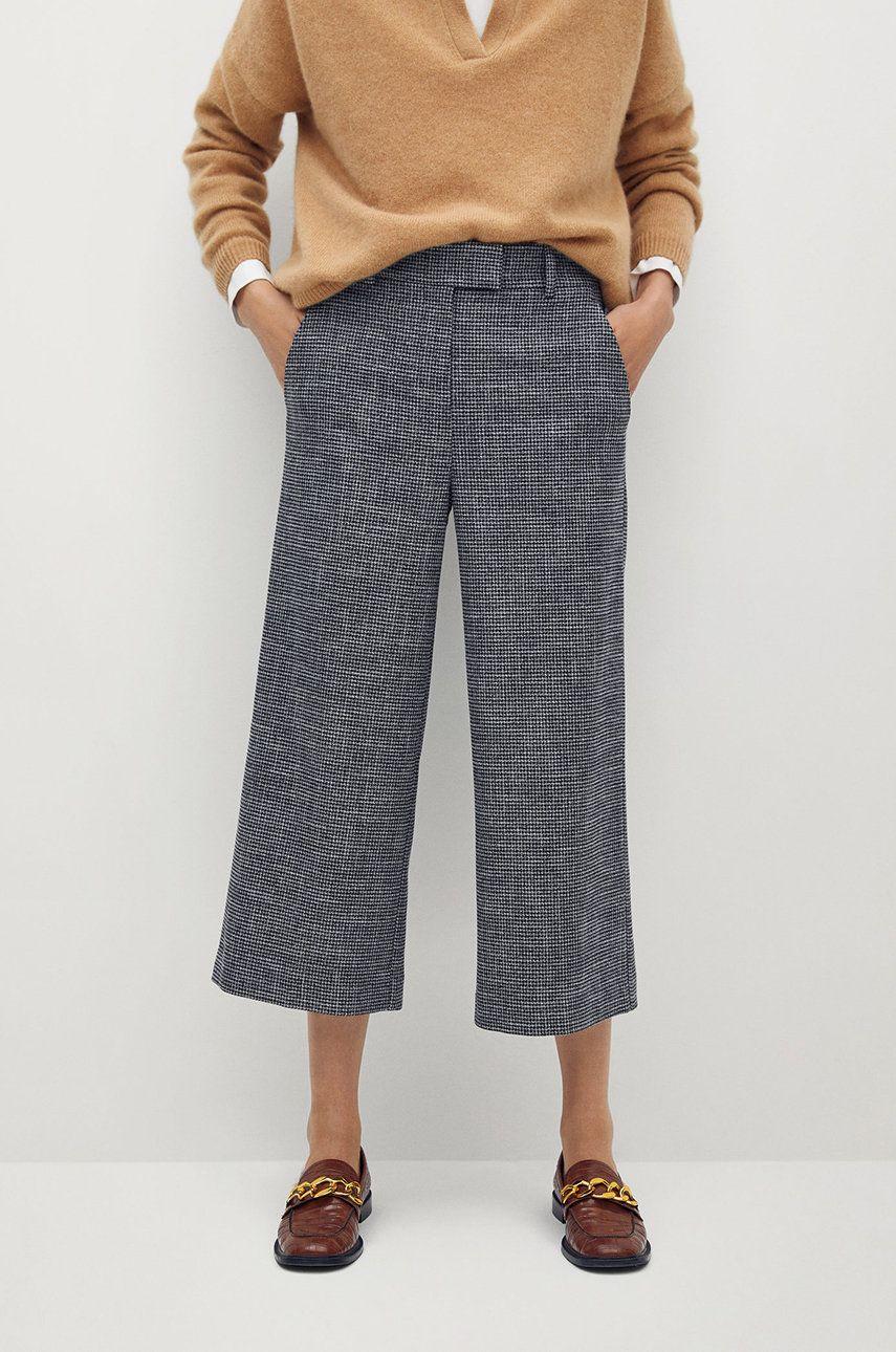 Mango - Pantaloni BERMU
