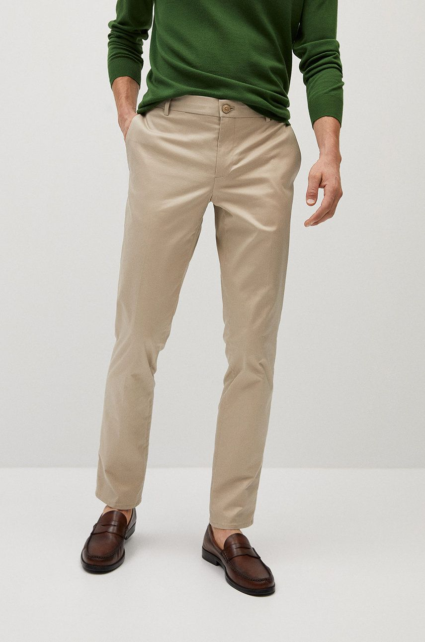 Mango Man - Pantaloni Dublin imagine 2020
