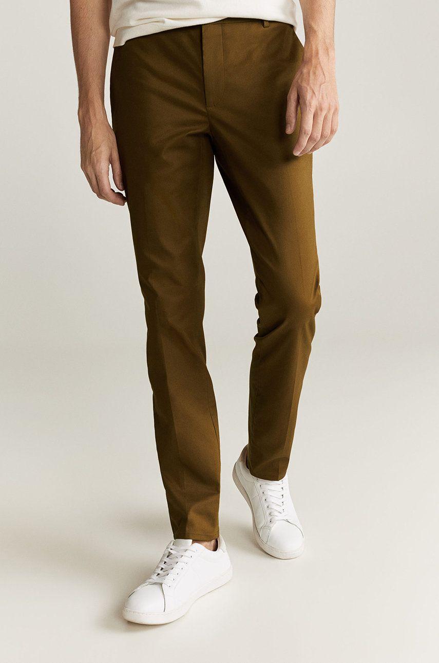 Mango Man - Pantaloni Dublin