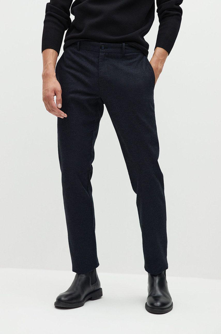 Mango Man - Pantaloni Brest imagine