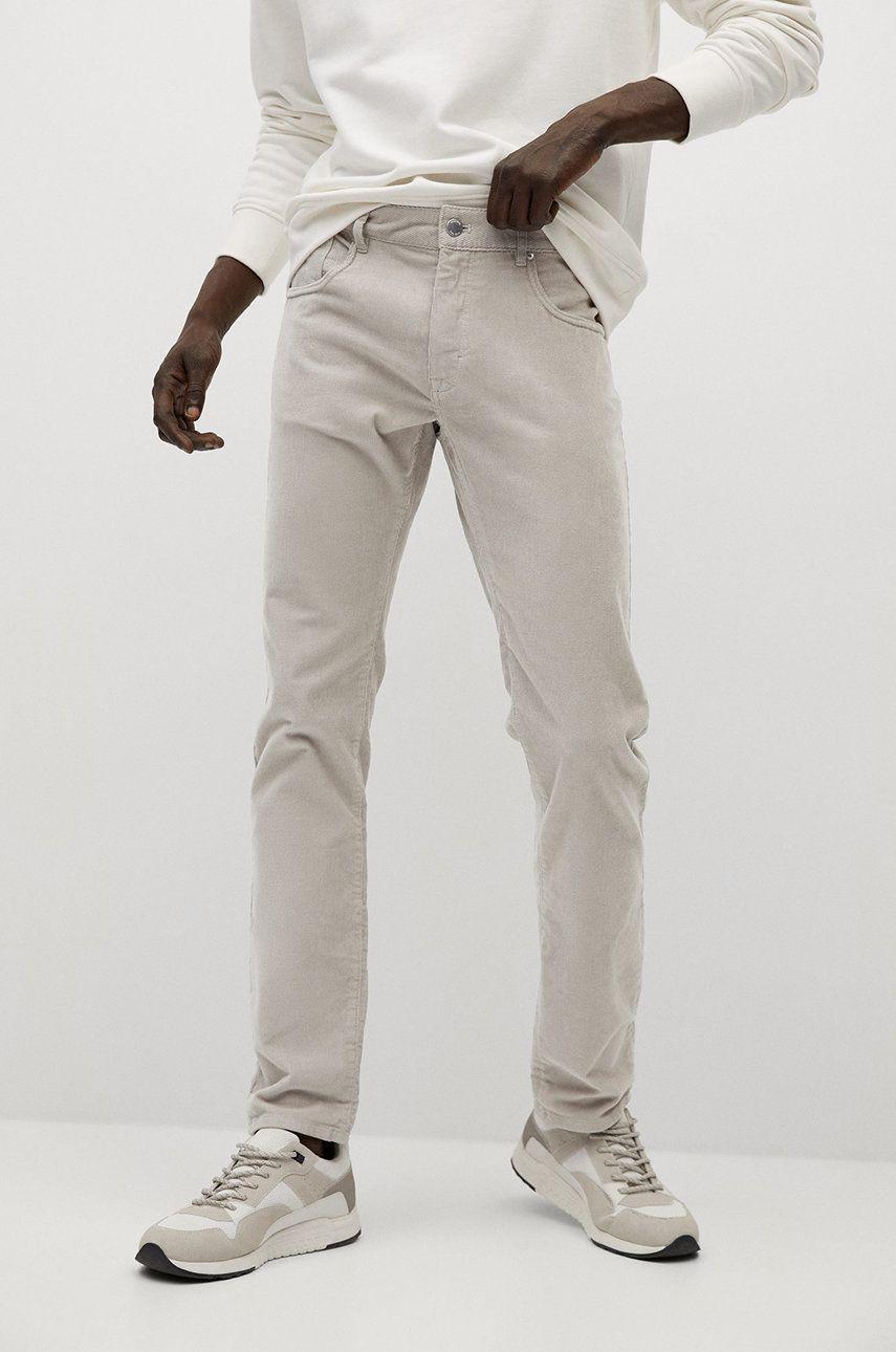 Mango Man - Pantaloni Bardem poza answear