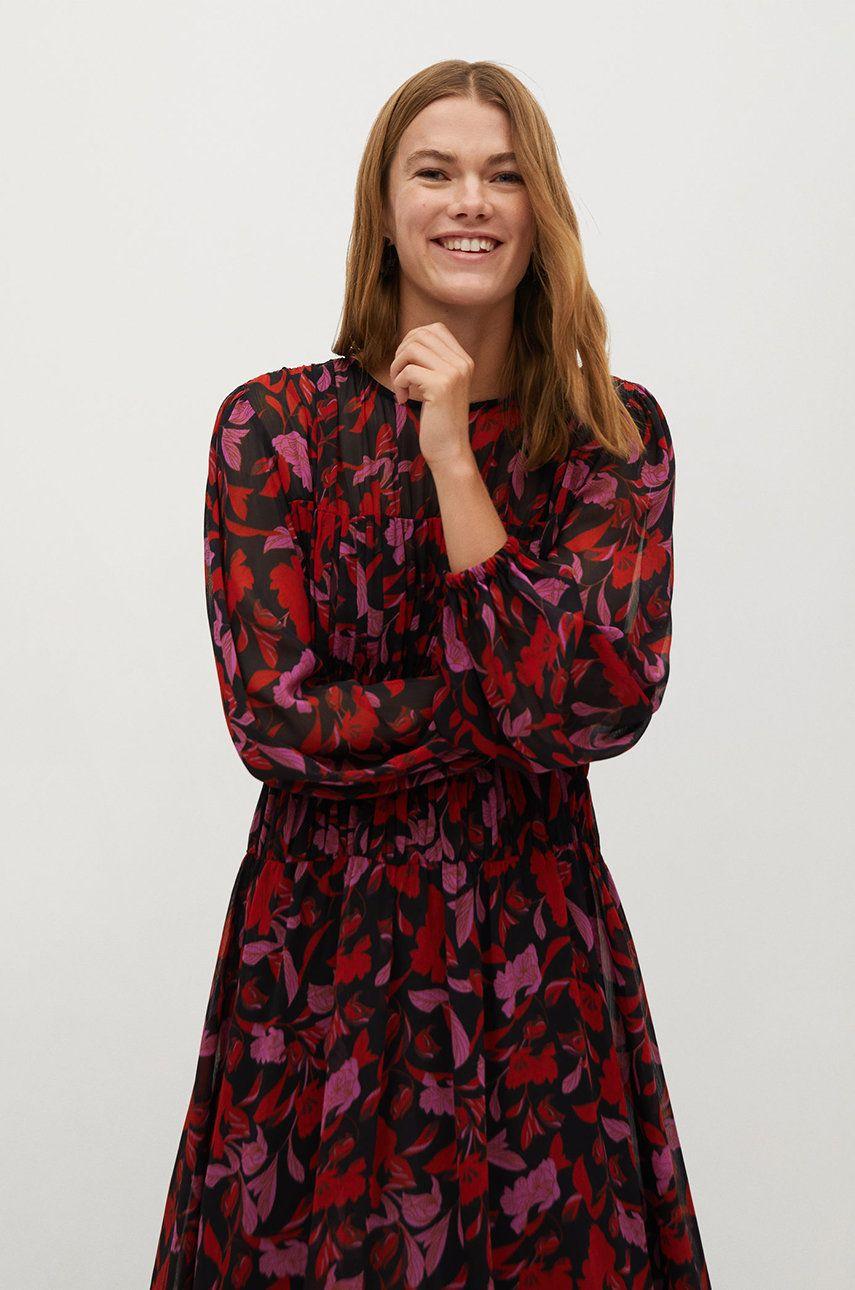 Mango - Rochie Floralis