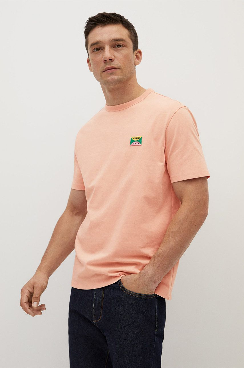 Mango Man - Tricou Embro