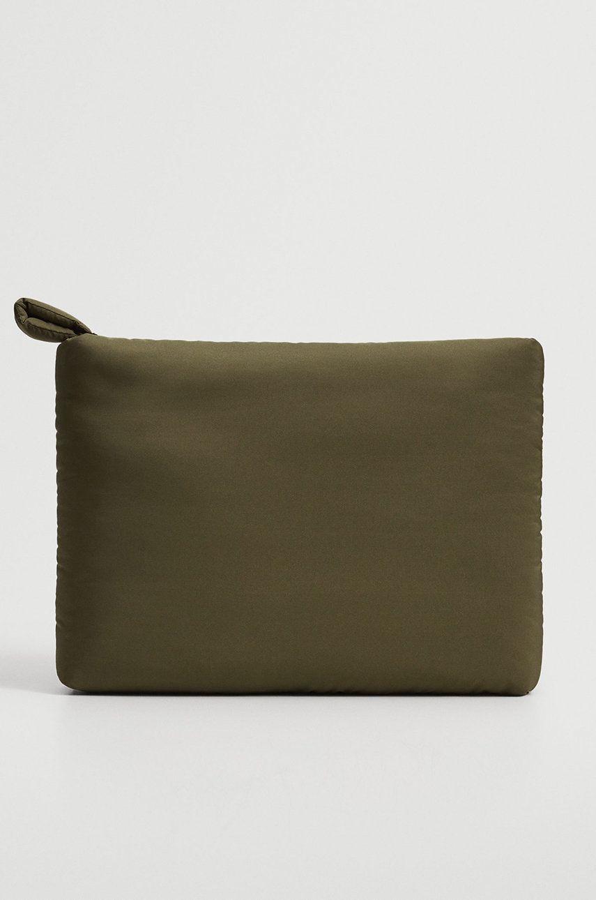 Mango - Obal na notebook Soft
