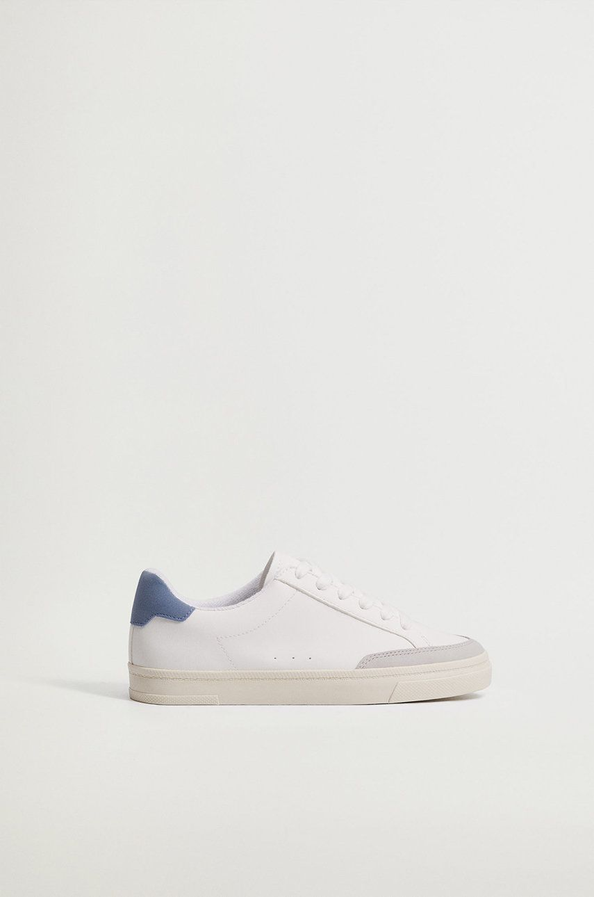 Mango - Pantofi COURT