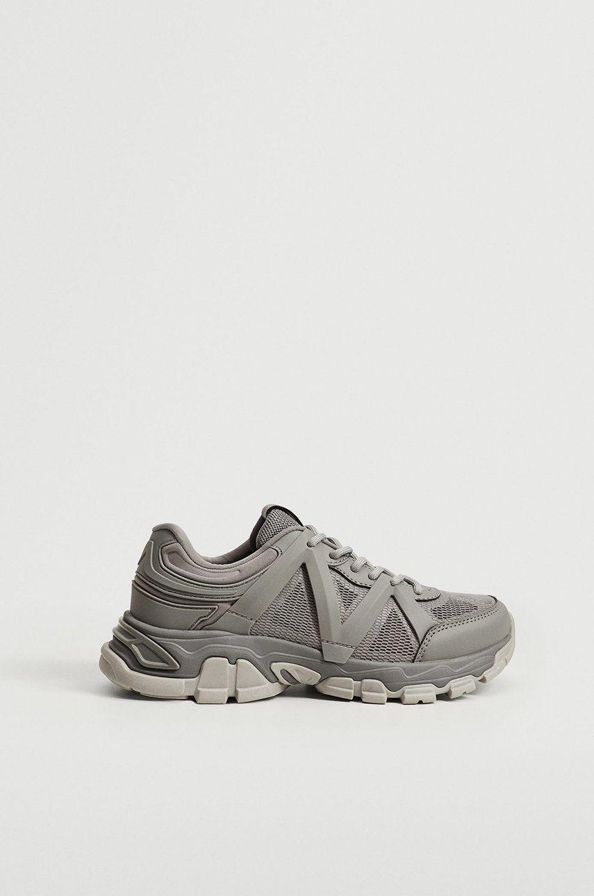 Mango - Pantofi Track