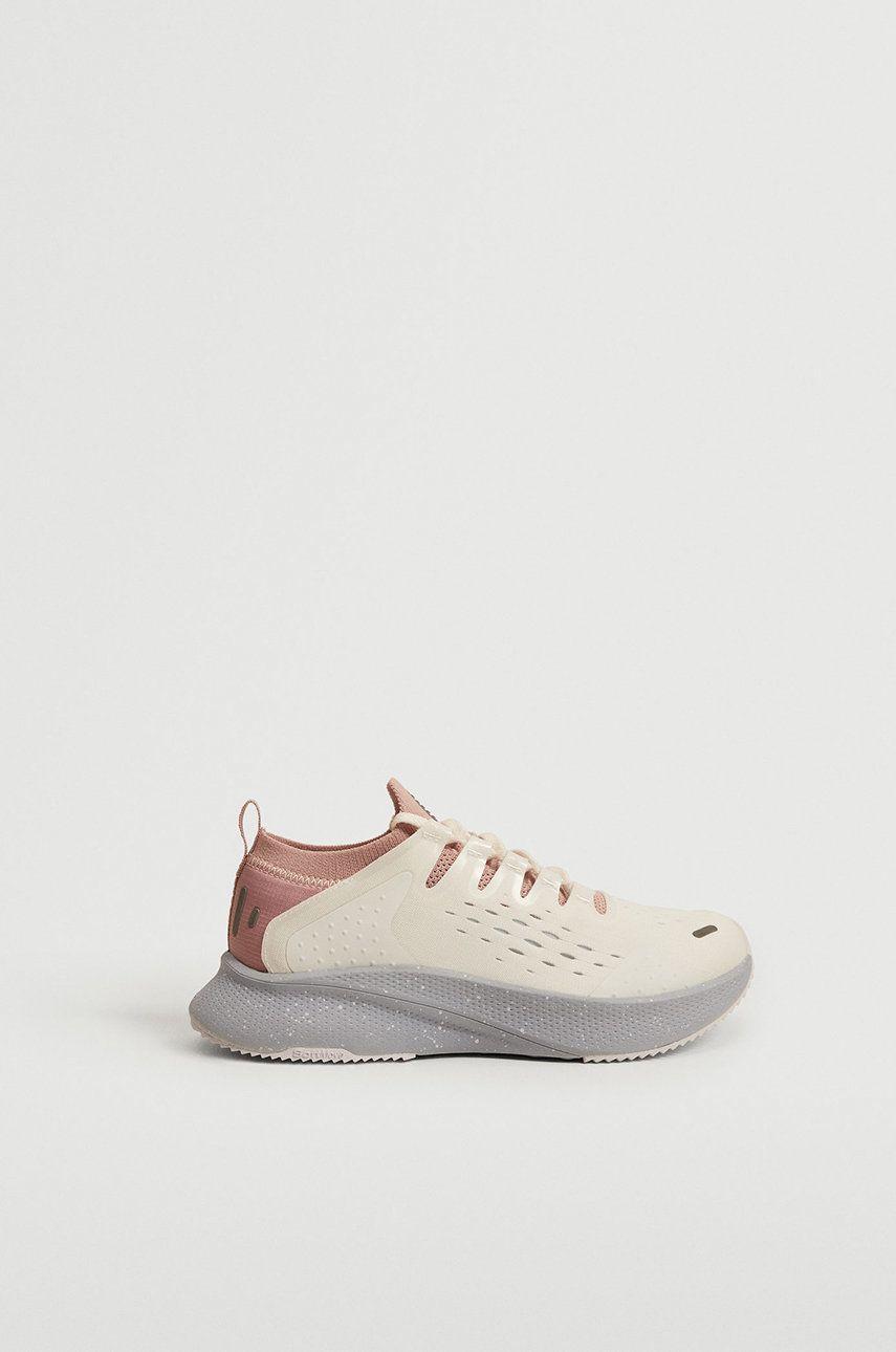 Mango - Pantofi Terra