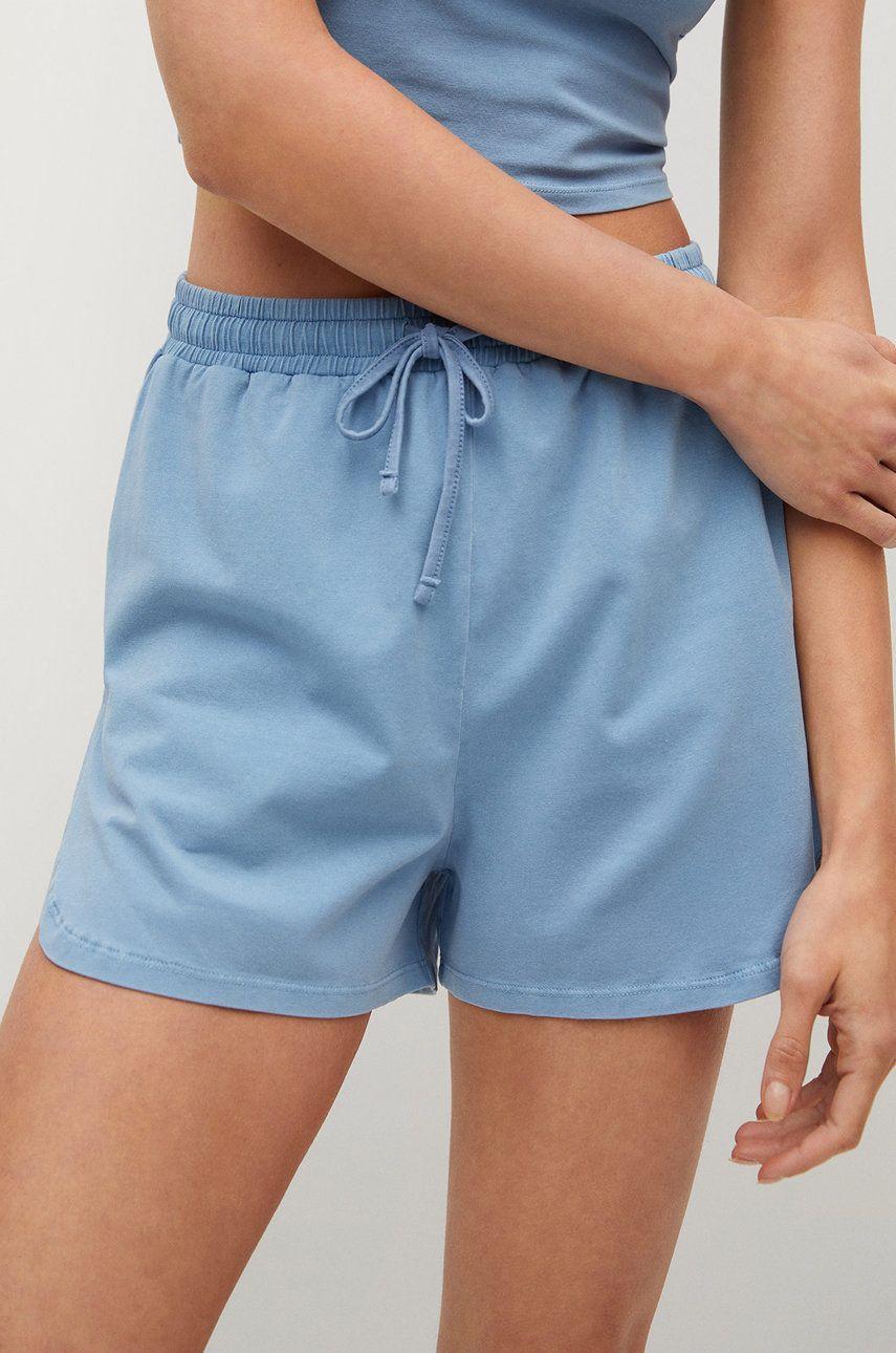 Mango - Pantaloni scurti ABRIL