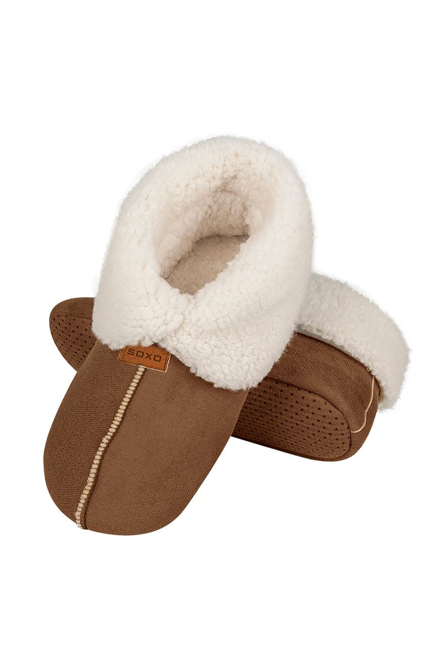 Soxo - Papuci de casa