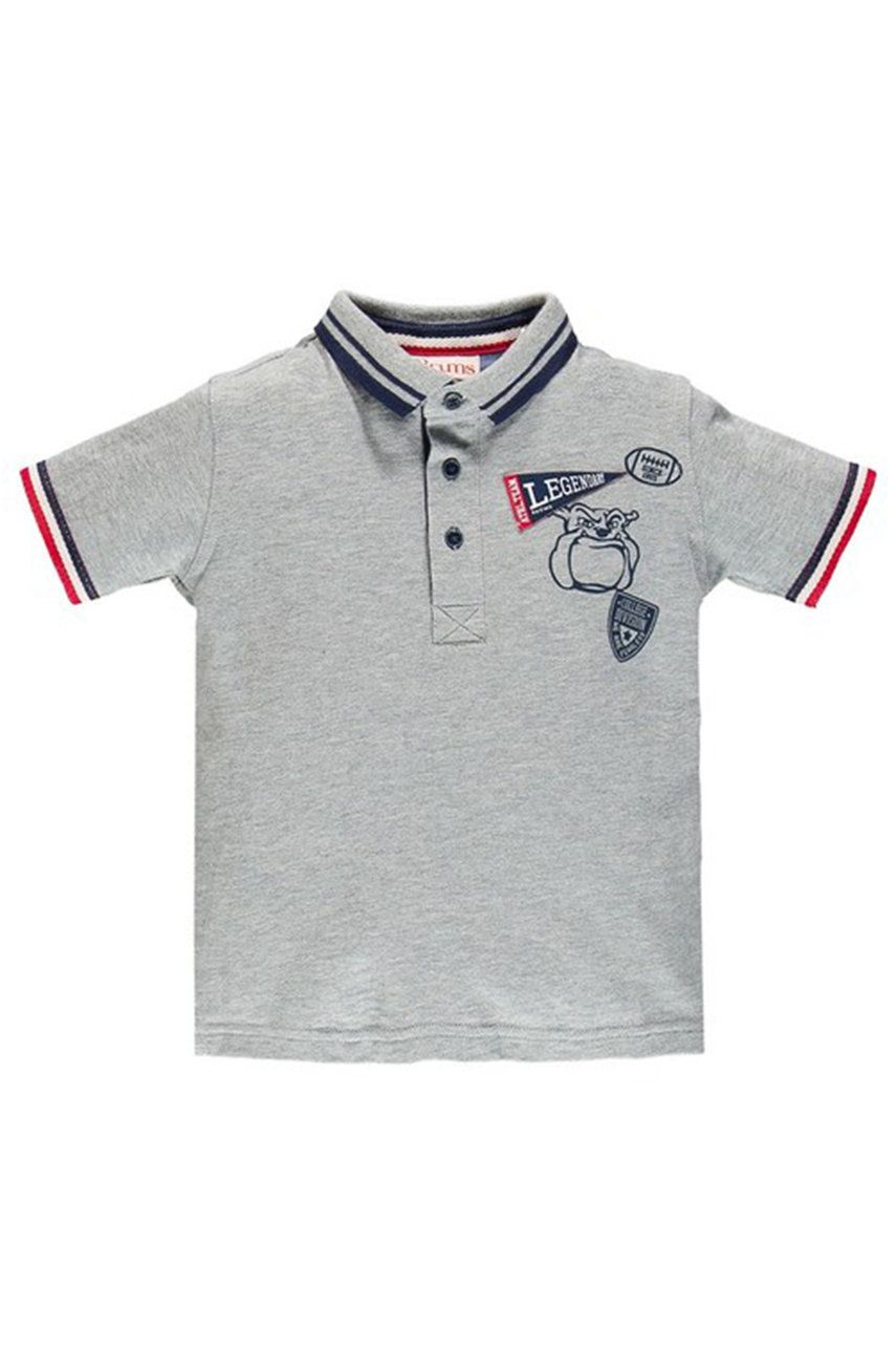 Brums - Tricou polo copii 110-122 cm