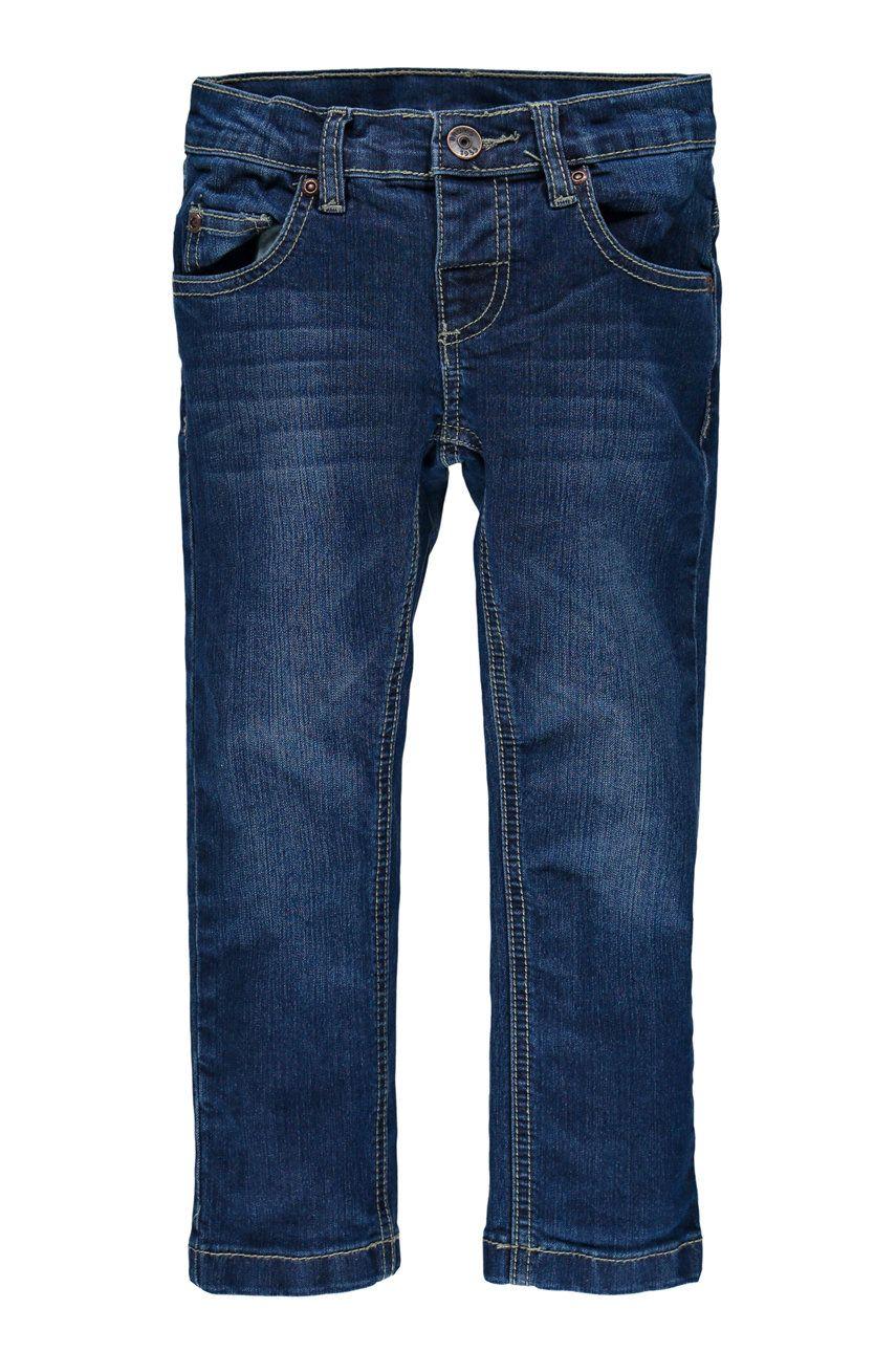 Brums - Jeansi copii 116-128 cm imagine answear.ro 2021