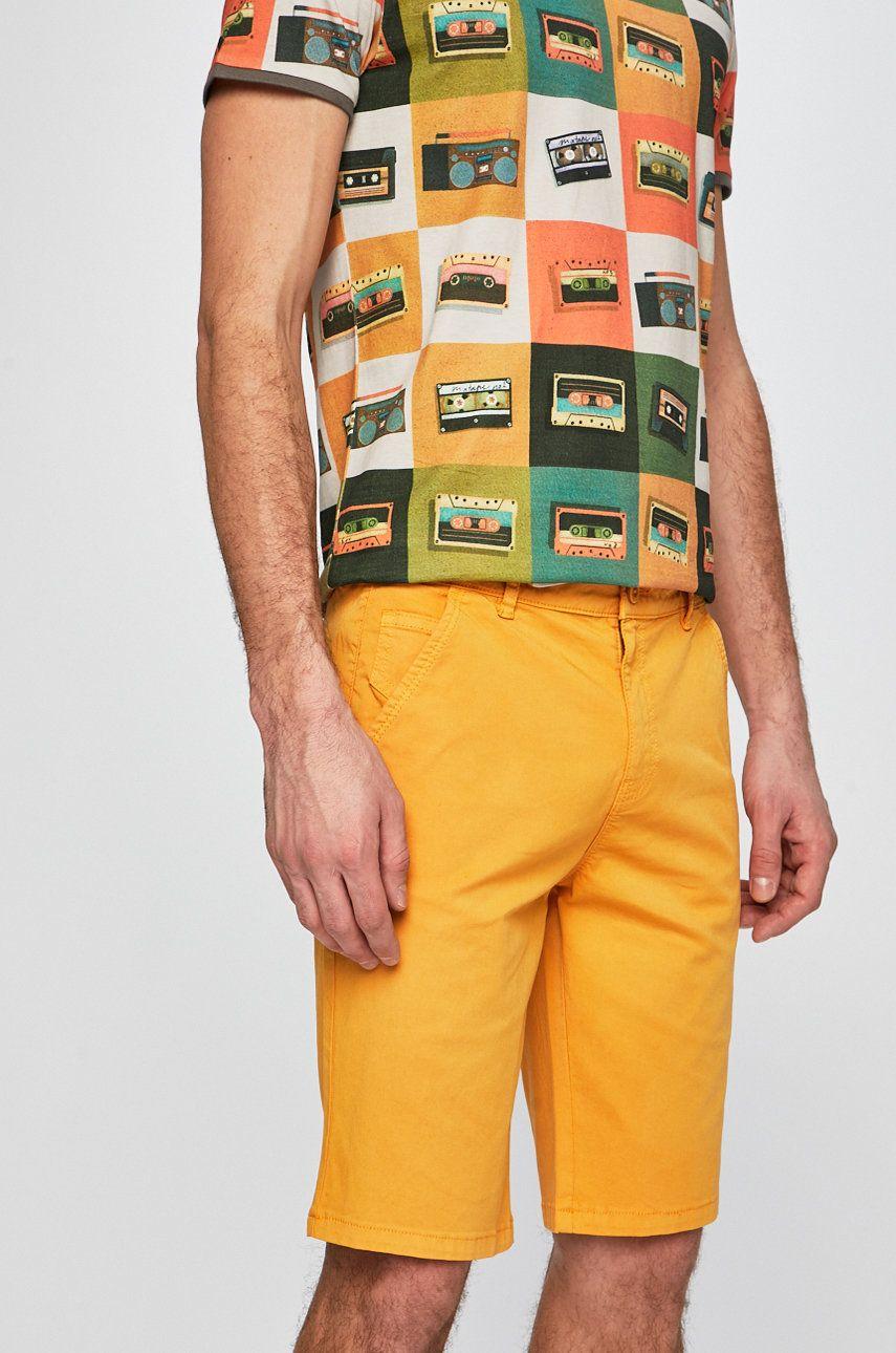 Medicine - Pantaloni scurti Into The Nature imagine 2020