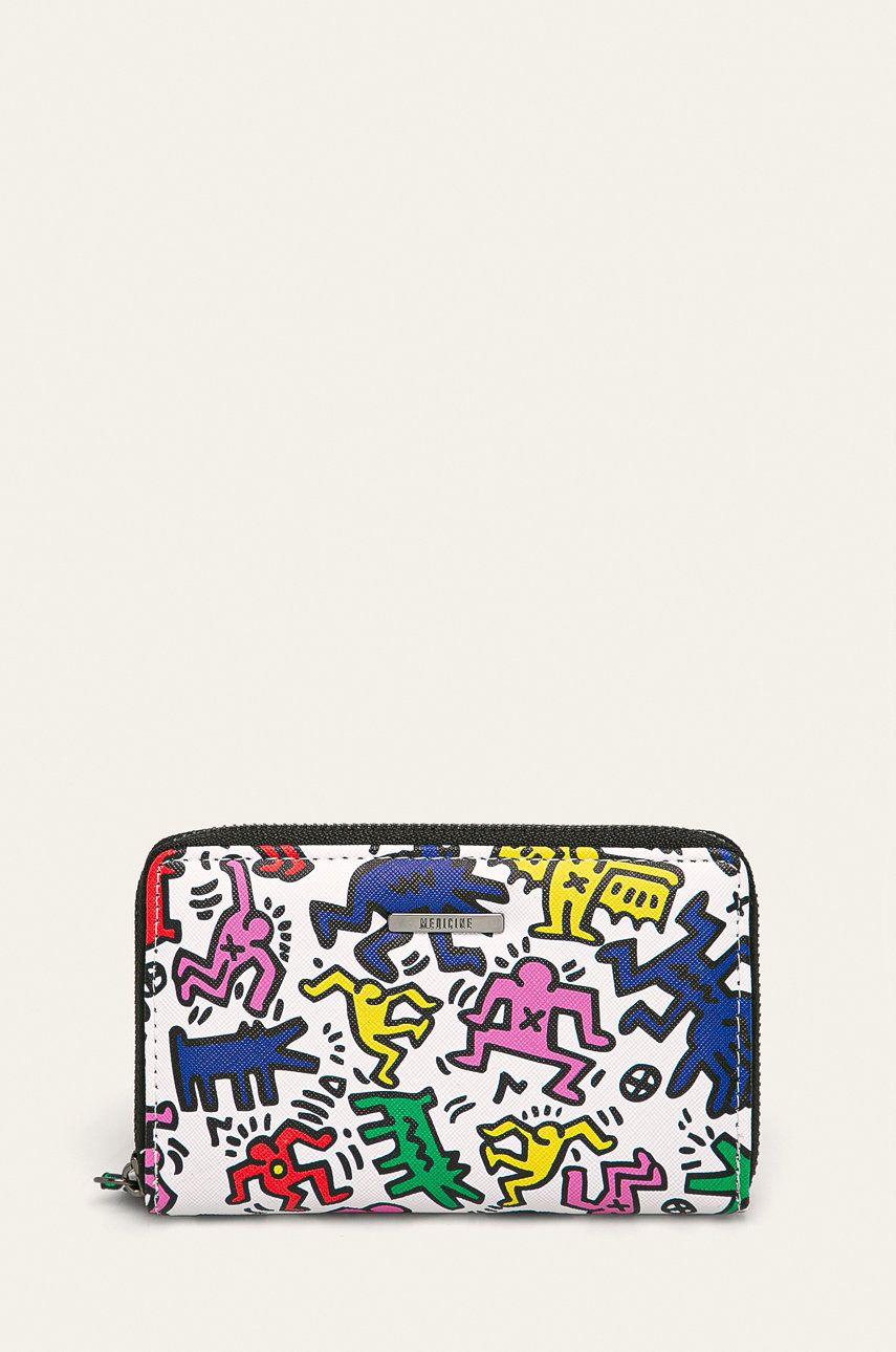 Medicine - Portofel Keith Haring