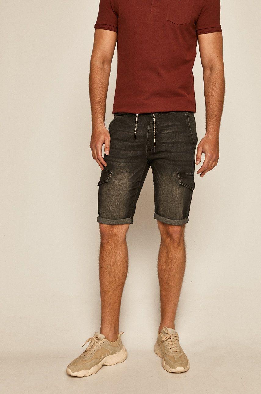 Medicine - Pantaloni scurti jeans Basic imagine 2020