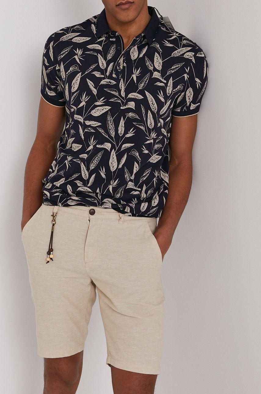 Medicine - Pantaloni scurti Basic answear.ro