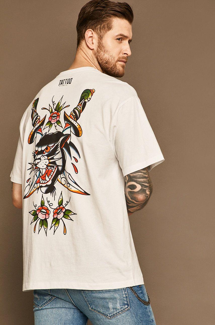 Medicine - Tricou by Gruby Kruk, Tattoo Konwent