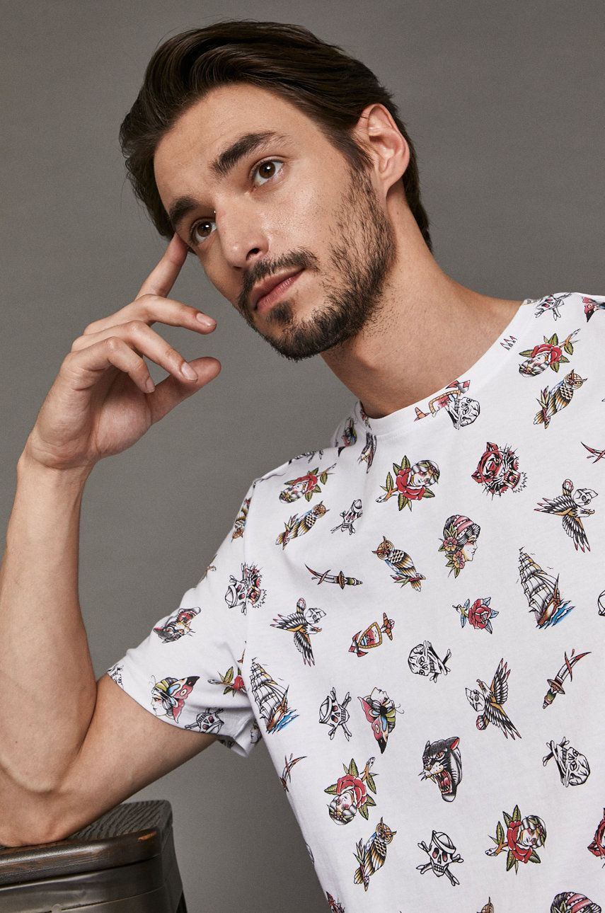 Medicine Medicine - T-shirt Gruby Kruk, Tattoo Konwent