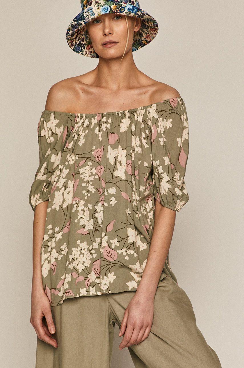 Medicine - Bluza Summer Linen imagine answear.ro 2021
