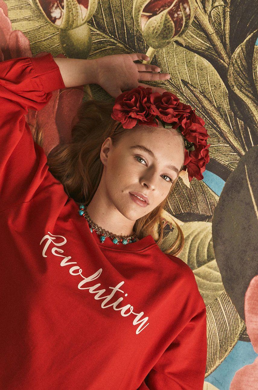 Medicine - Bluza Frida Kahlo - medelin.ro