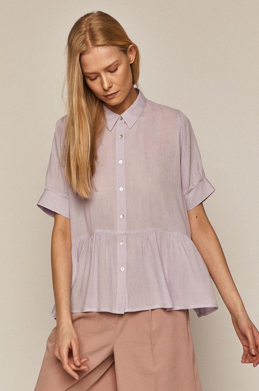 Medicine - Camasa Summer Linen imagine answear.ro 2021