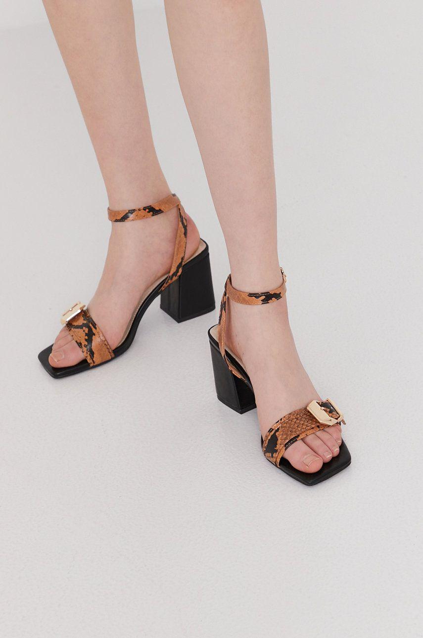 Medicine - Sandale Summer Linen