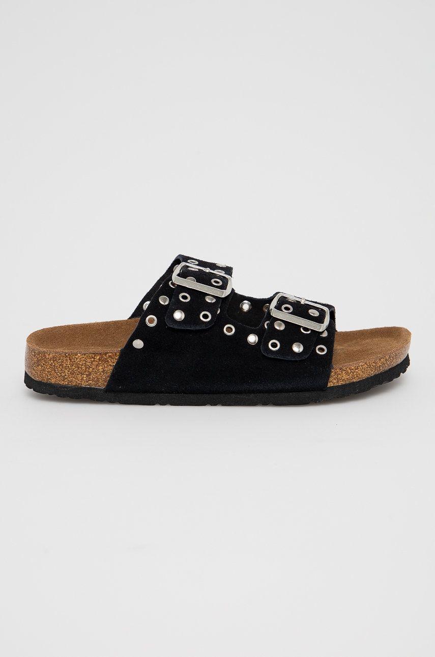 Medicine - Papuci din piele Summer Linen
