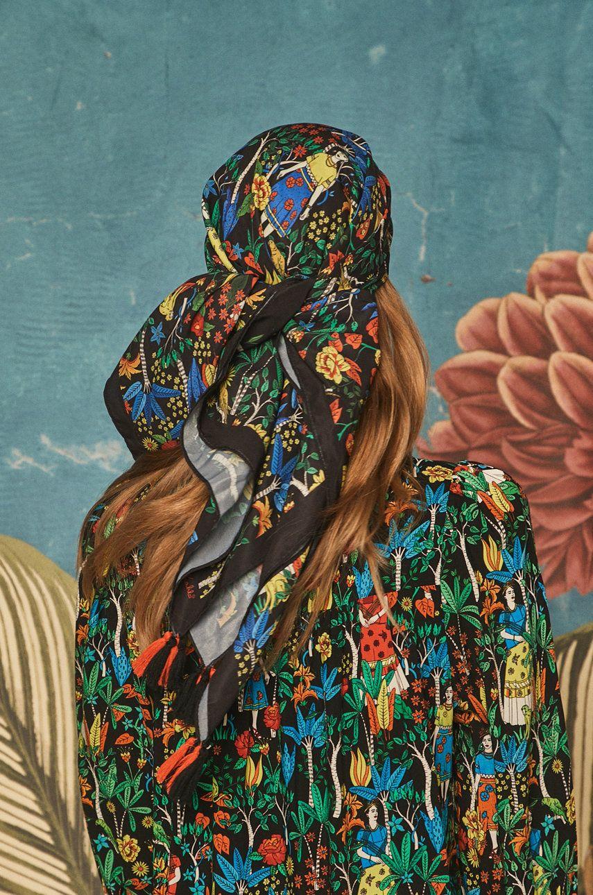 Medicine - Esarfa Frida Kahlo