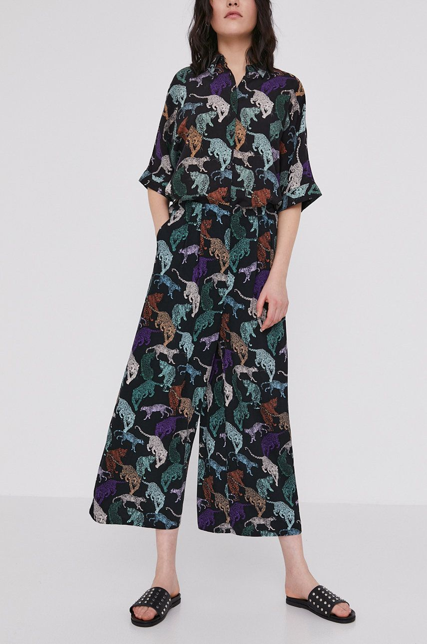 Medicine - Pantaloni Commercial answear.ro