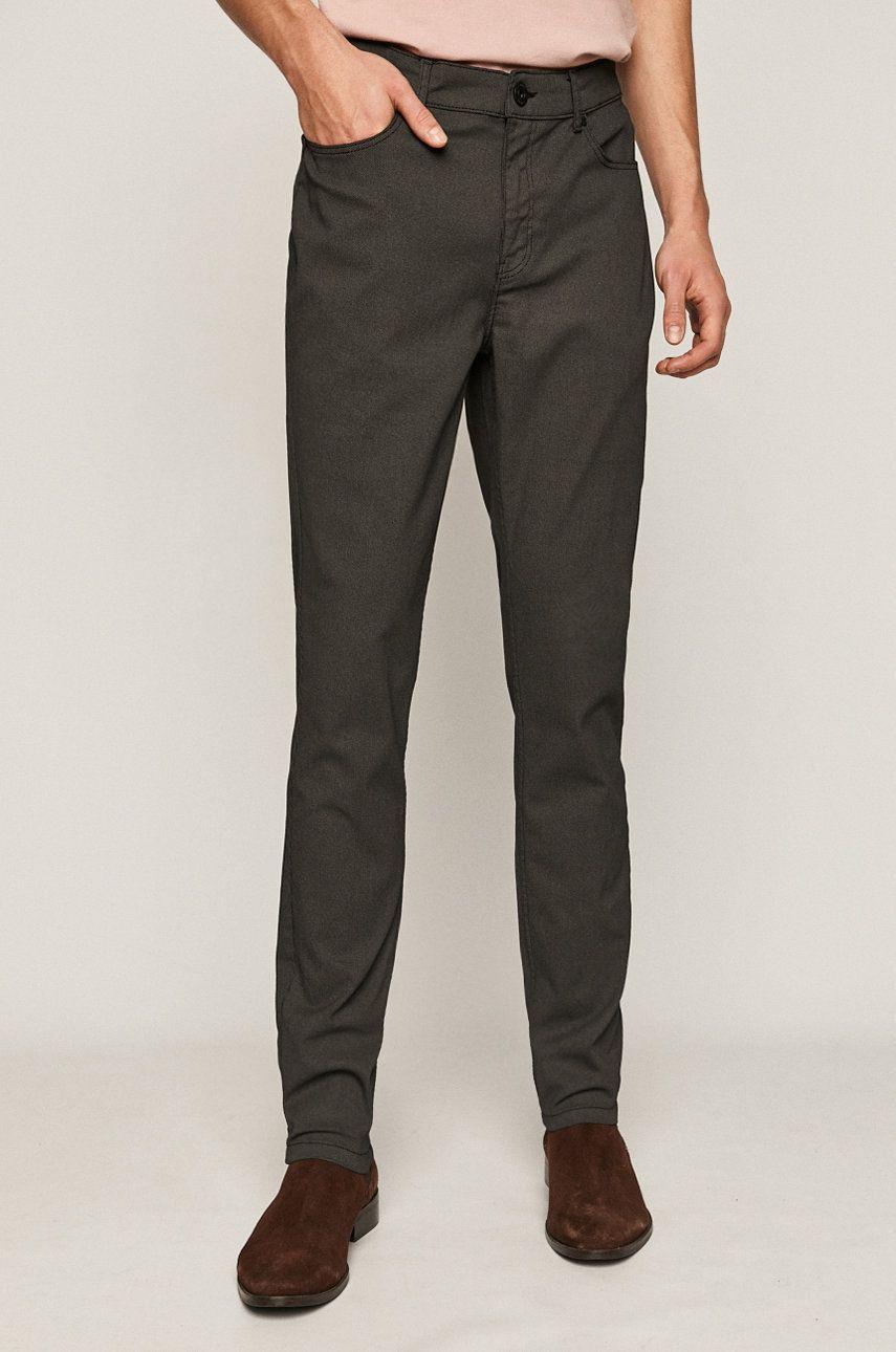 Medicine - Pantaloni Basic answear.ro