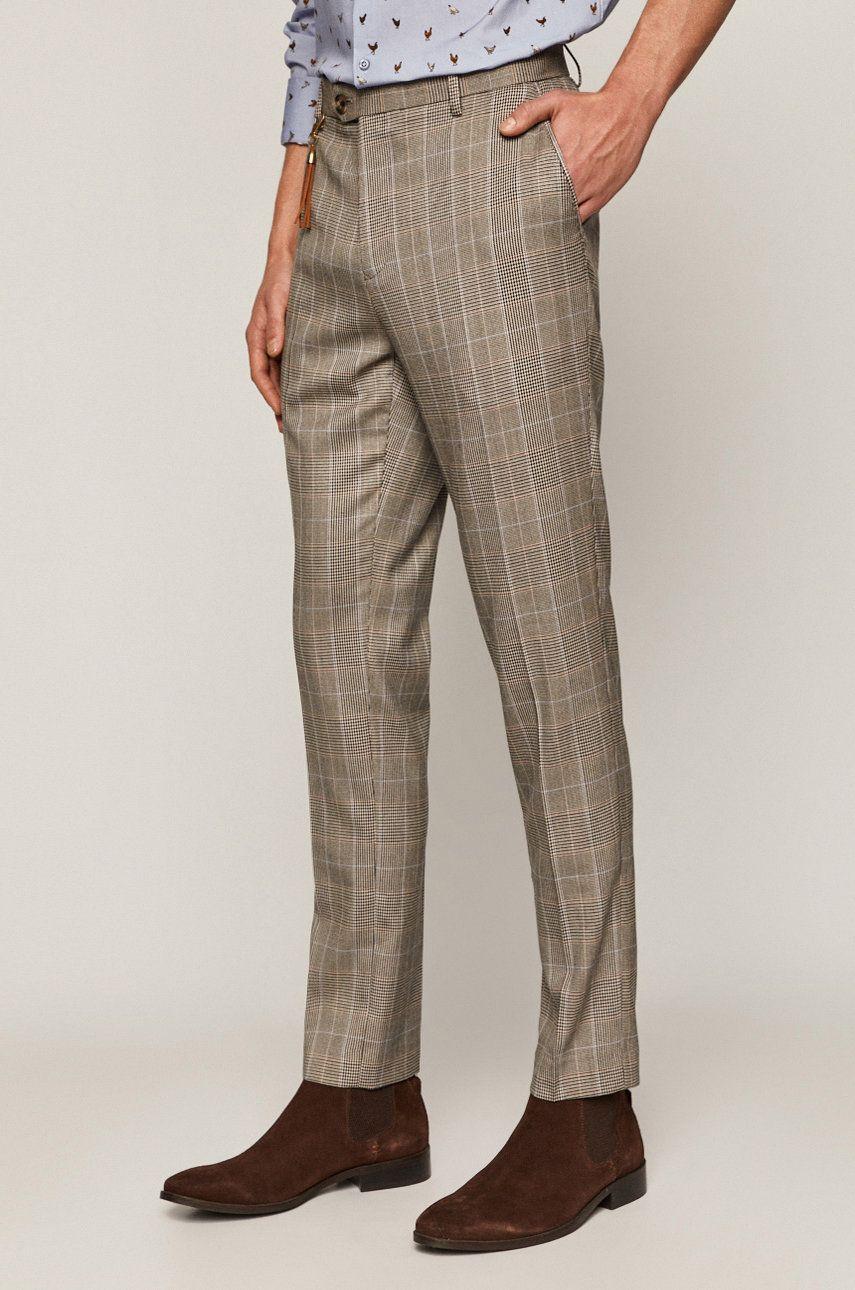 Medicine - Pantaloni Comfort Classic answear.ro