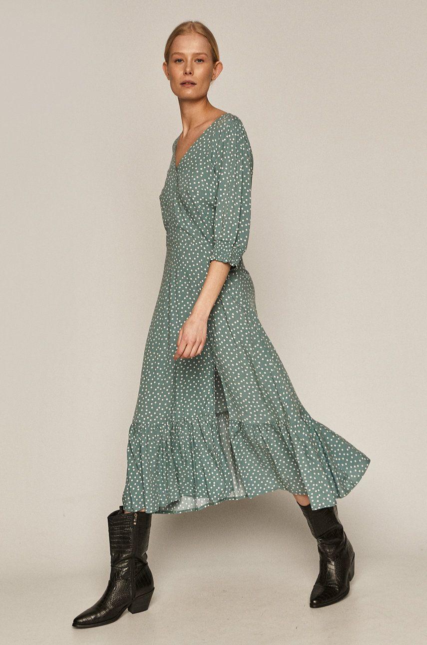 Medicine - Rochie Summer Linen answear.ro