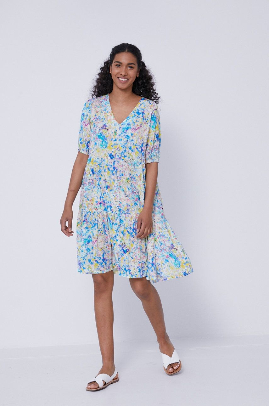Medicine - Rochie Abstract Meadow