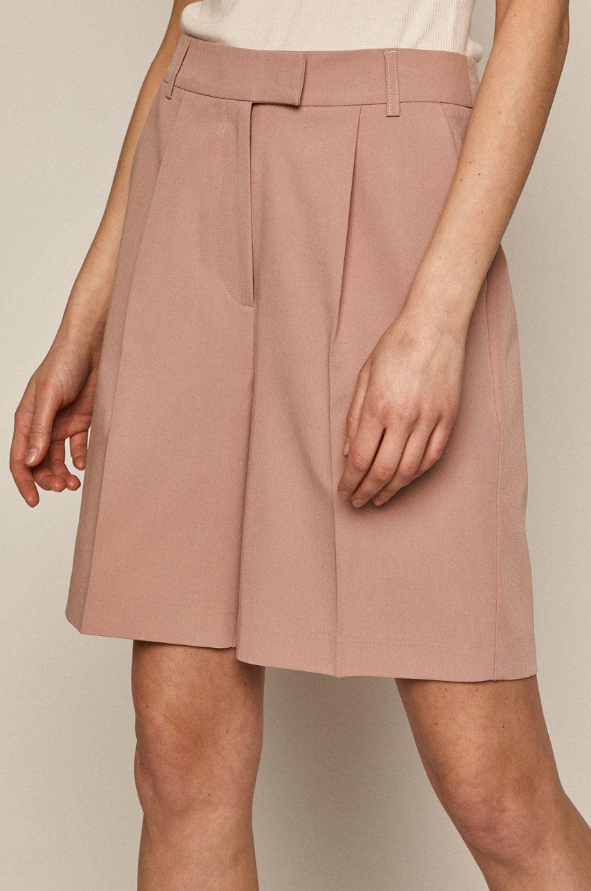 Medicine - Pantaloni scurti Essential imagine answear.ro 2021