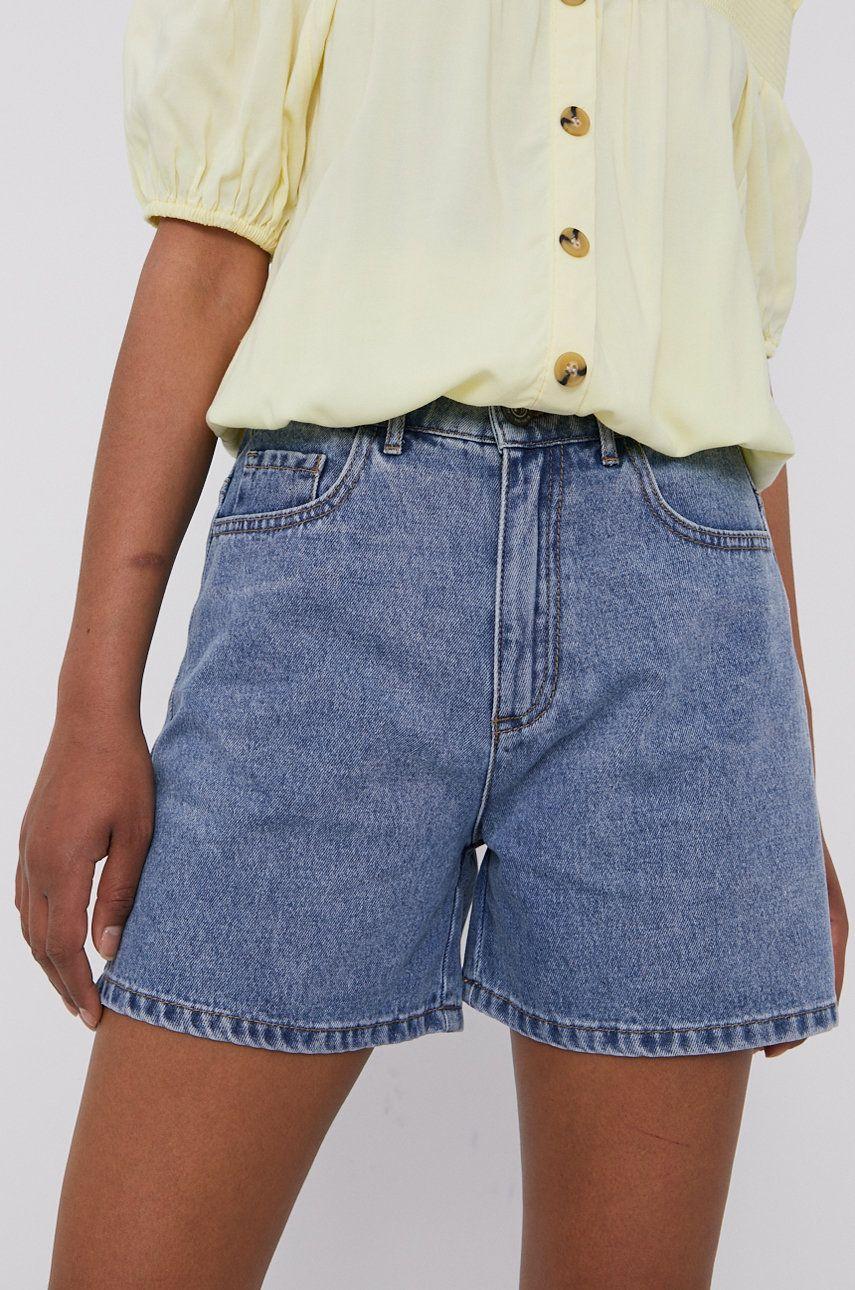 Medicine - Pantaloni scurti jeans Staycation