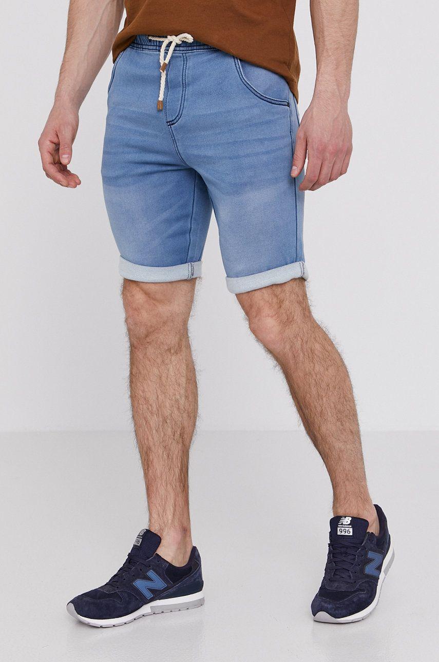 Medicine - Pantaloni scurti jeans Basic answear.ro