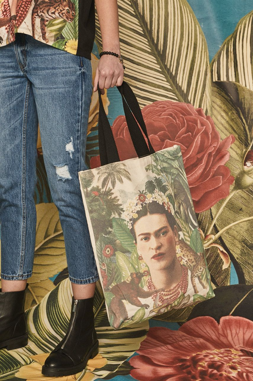 Medicine - Poseta Frida Kahlo