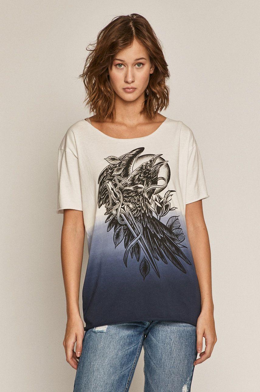 Medicine - T-shirt by Katarzyna Piątkowska, Tattoo Art