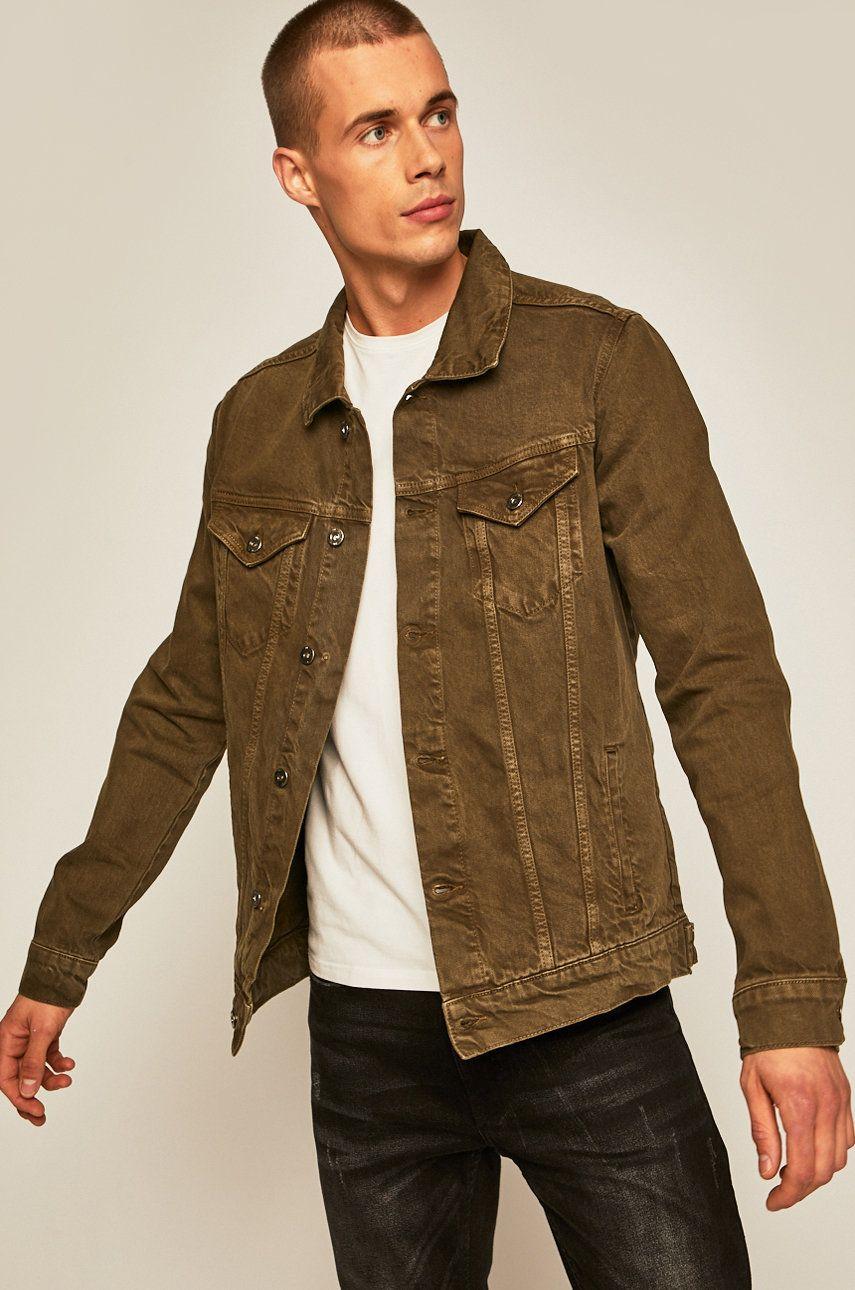 Medicine - Geaca jeans Retro Vibes