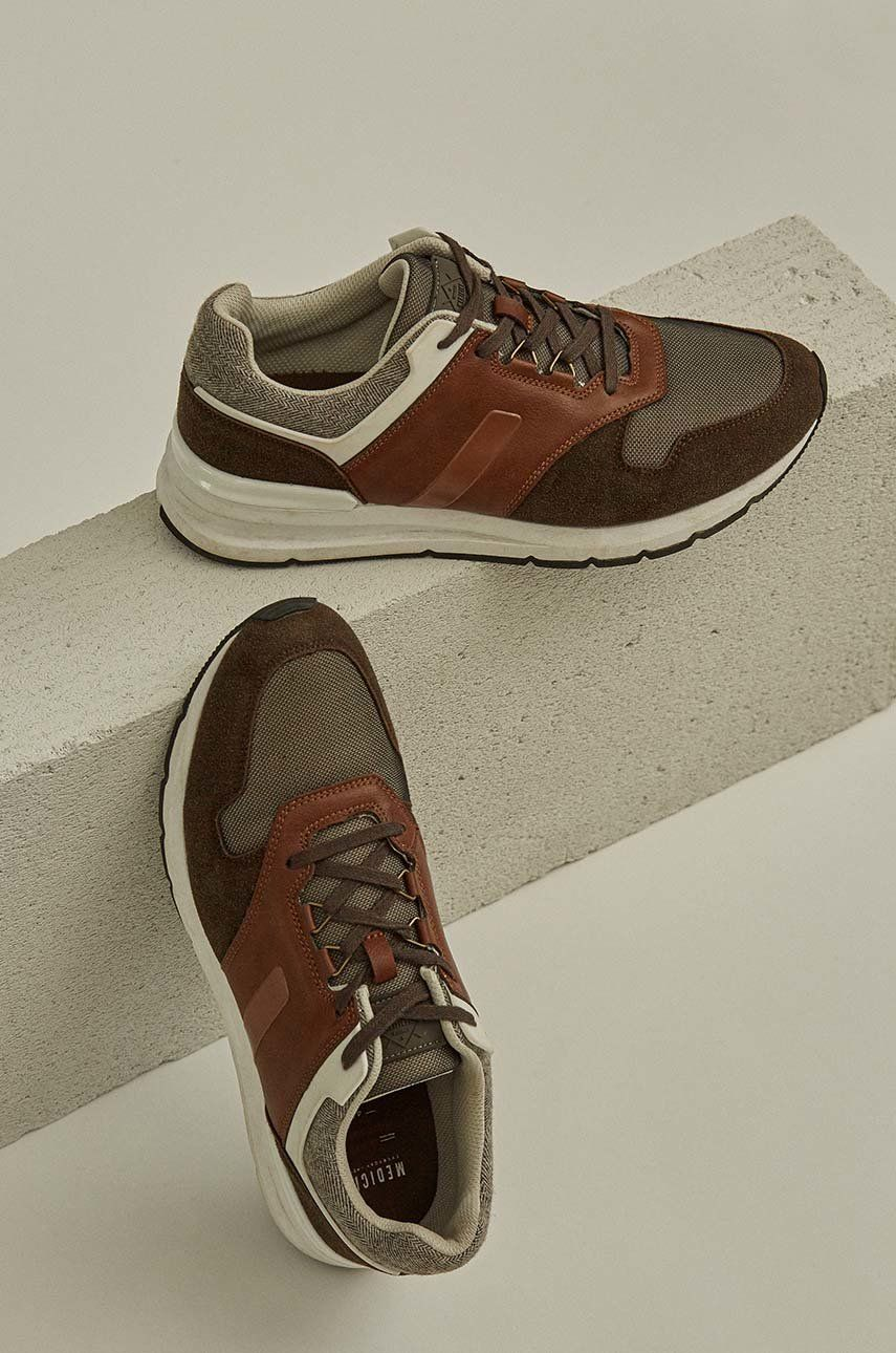 Medicine - Pantofi Rusty Art
